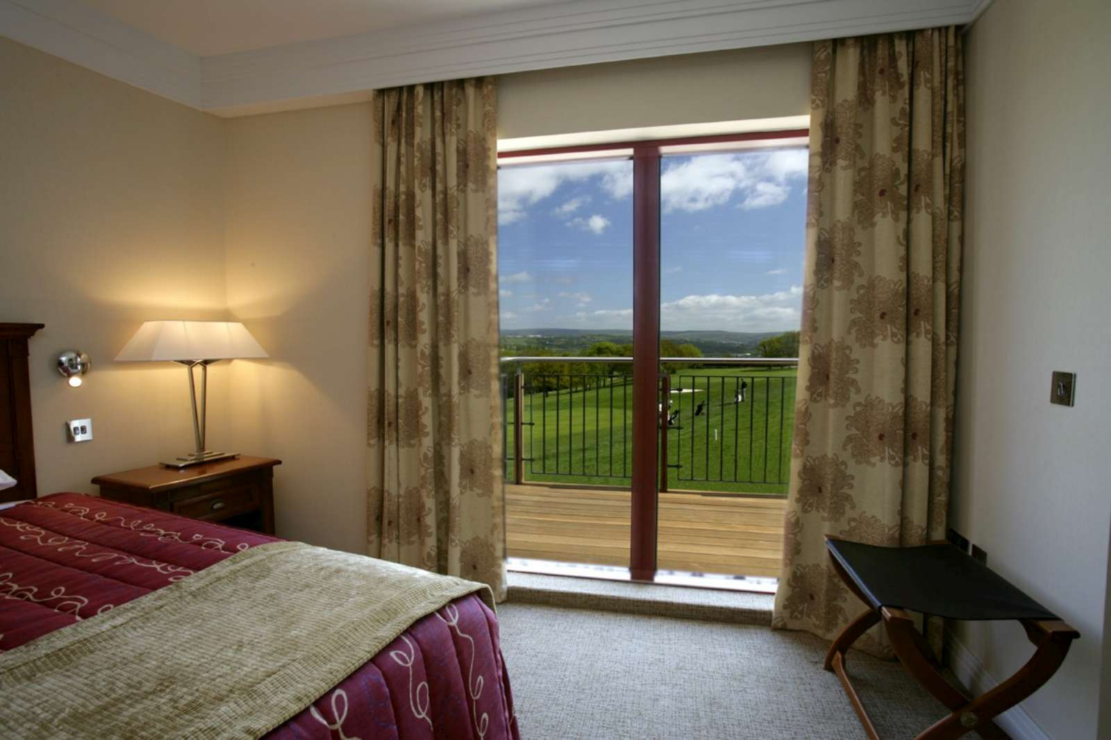 Bryn Meadows Golf, Hotel & Spa