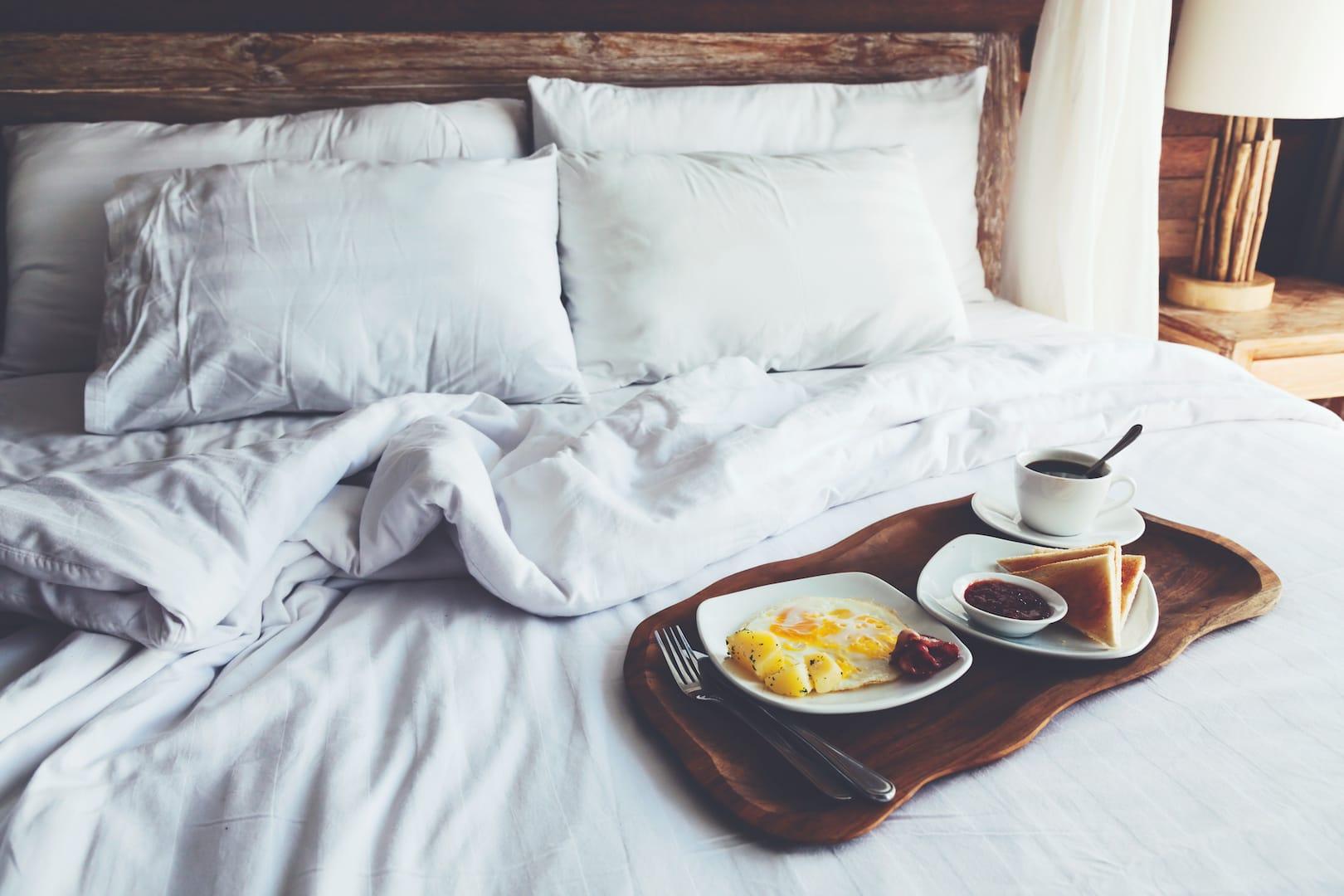 Generic Accommodation Image