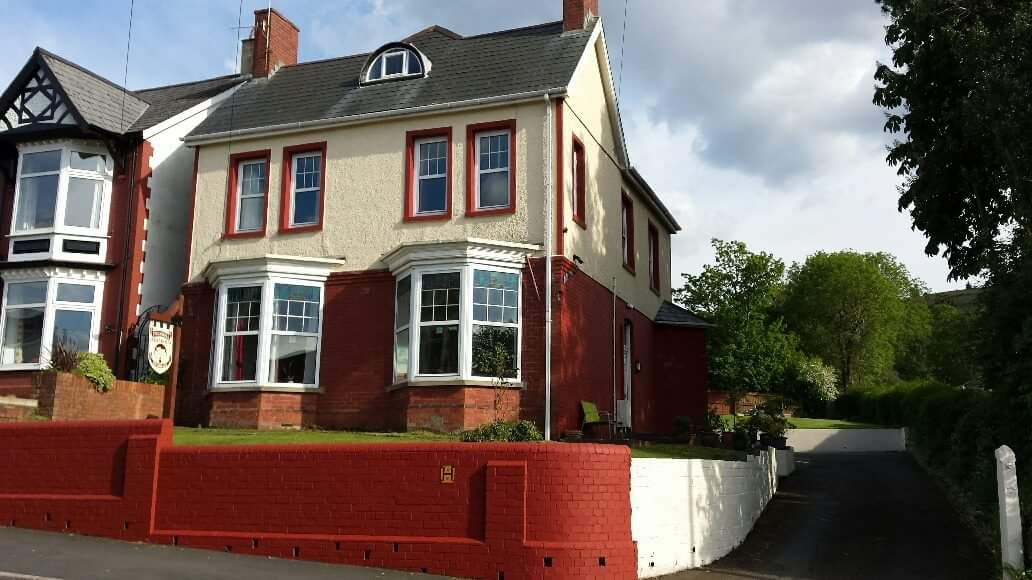 Ty Castell Guest House