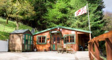 Troed Y Rhiw Woodland & Tipi Holidays