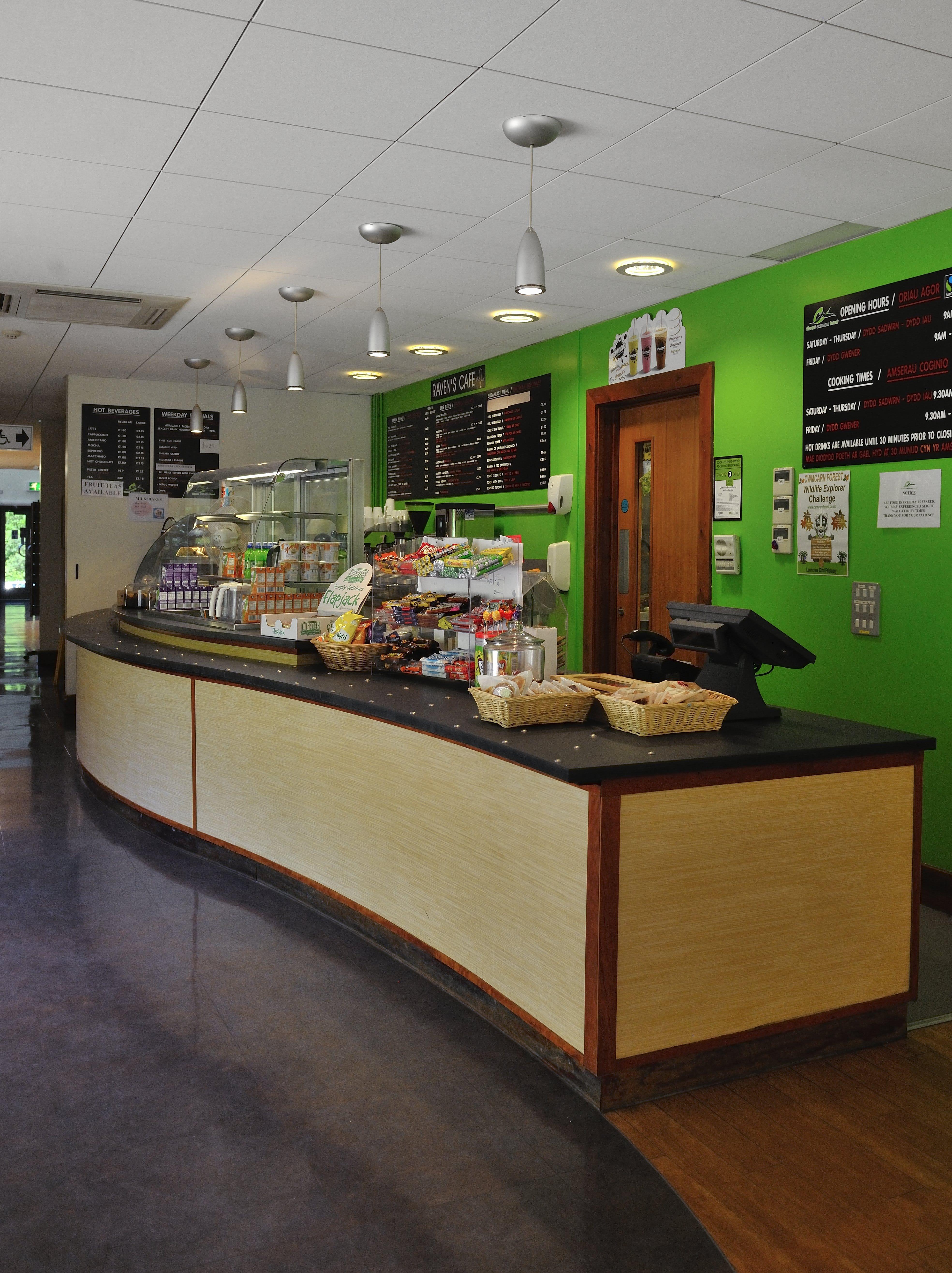 Ravens Cafe