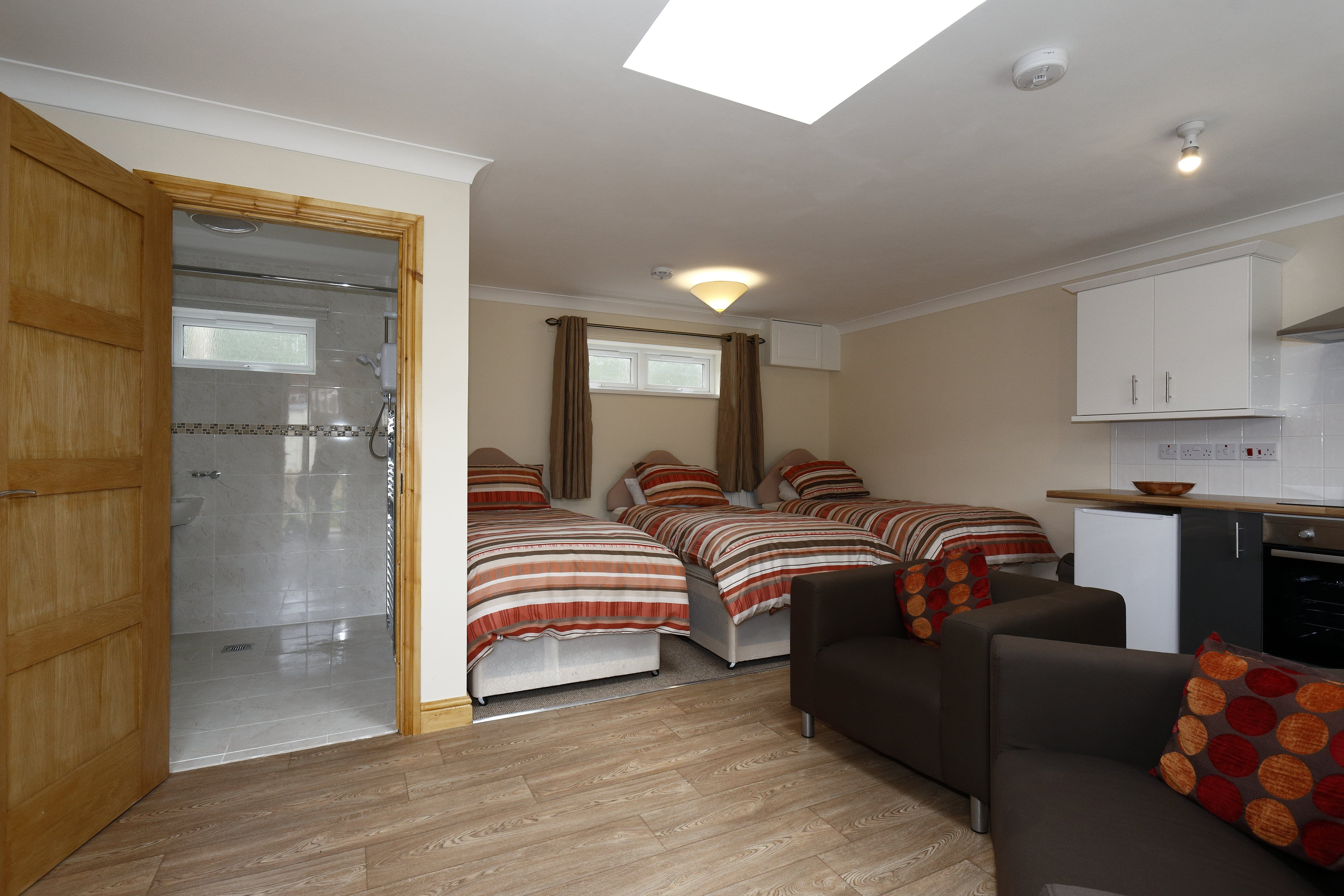 The Castle Inn self catering apartments