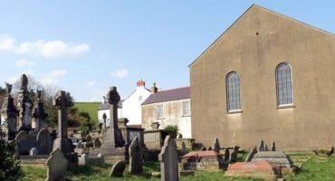 Groeswen Chapel