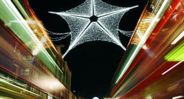 Generic Christmas Lights
